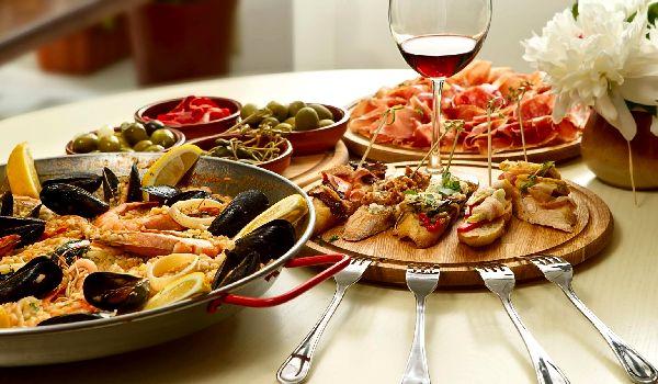 Испанская кухня — традиции и привычки