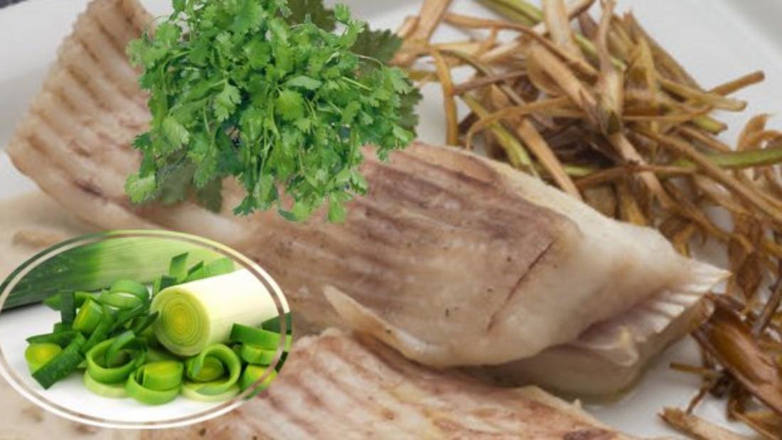 оригинальный рецепт для рыбы